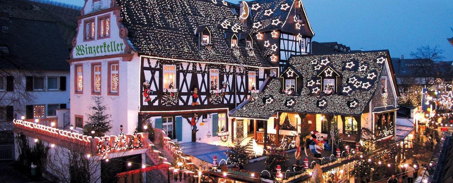Kölner Weihnachtsmärkte 2021